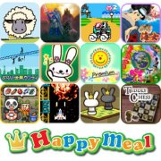 HappymealFBページ